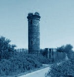 Sedgley Beacon Tower